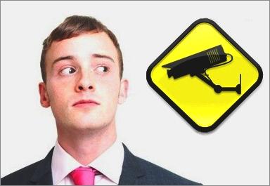 Установка видеонаблюдения. Частный детектив